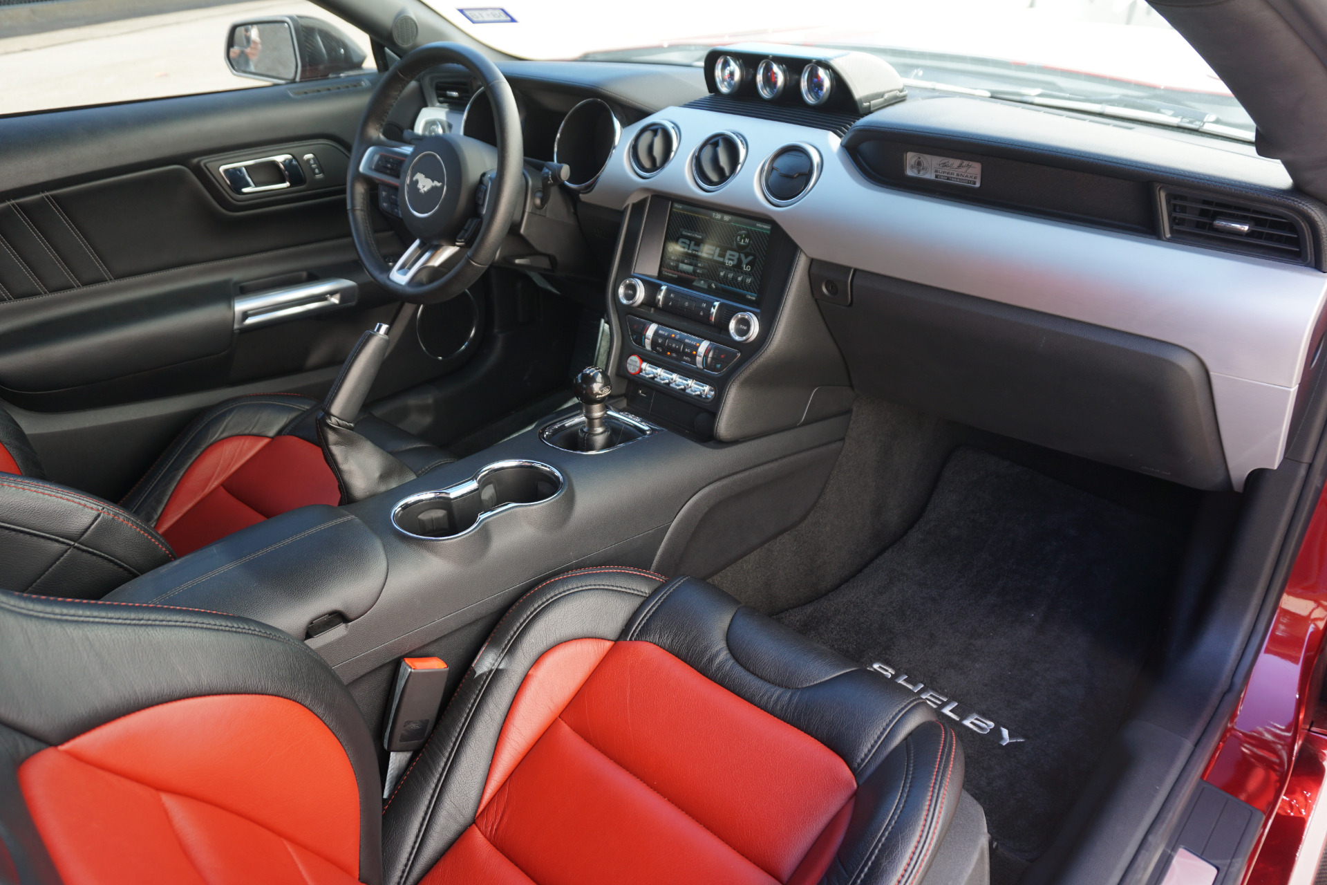 Used-2015-Ford-Mustang-Supersnake-Concept-Car