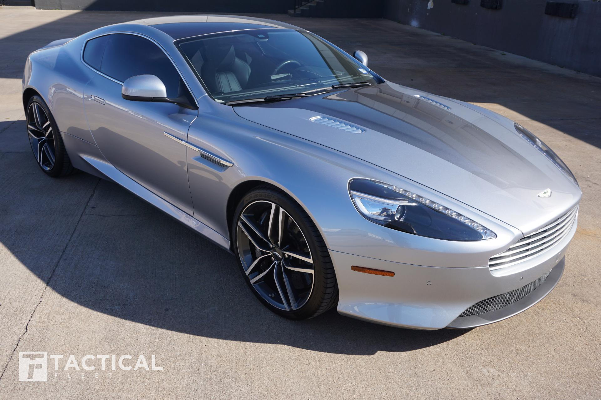 used 2014 aston martin db9 for sale ($95,900)   tactical fleet stock