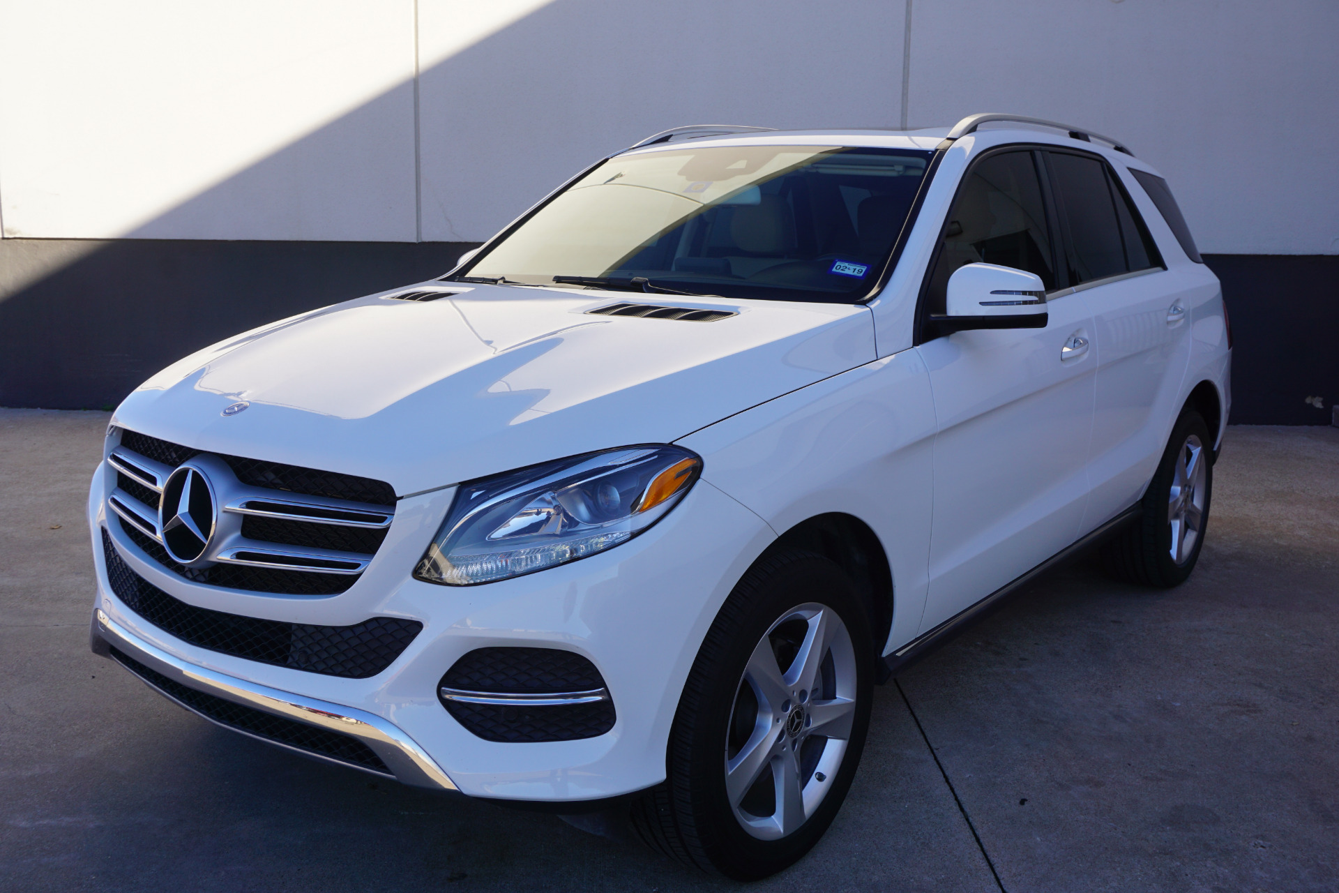2017 Mercedes Gle 350 >> Used 2017 Mercedes-Benz GLE GLE 350 For Sale ($34,900
