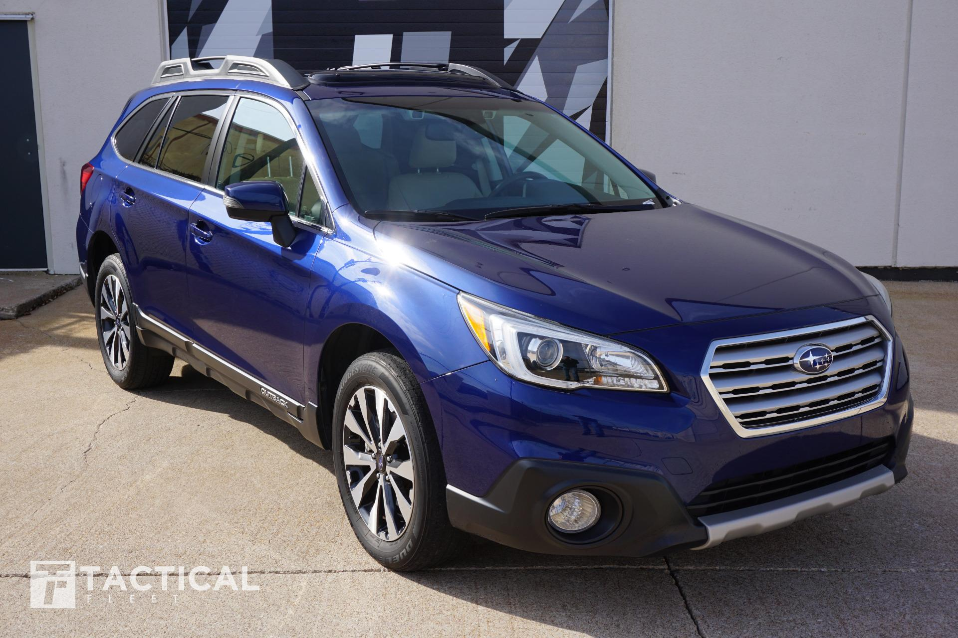 Get 2020 Subaru Outback 3.6R Limited For Sale