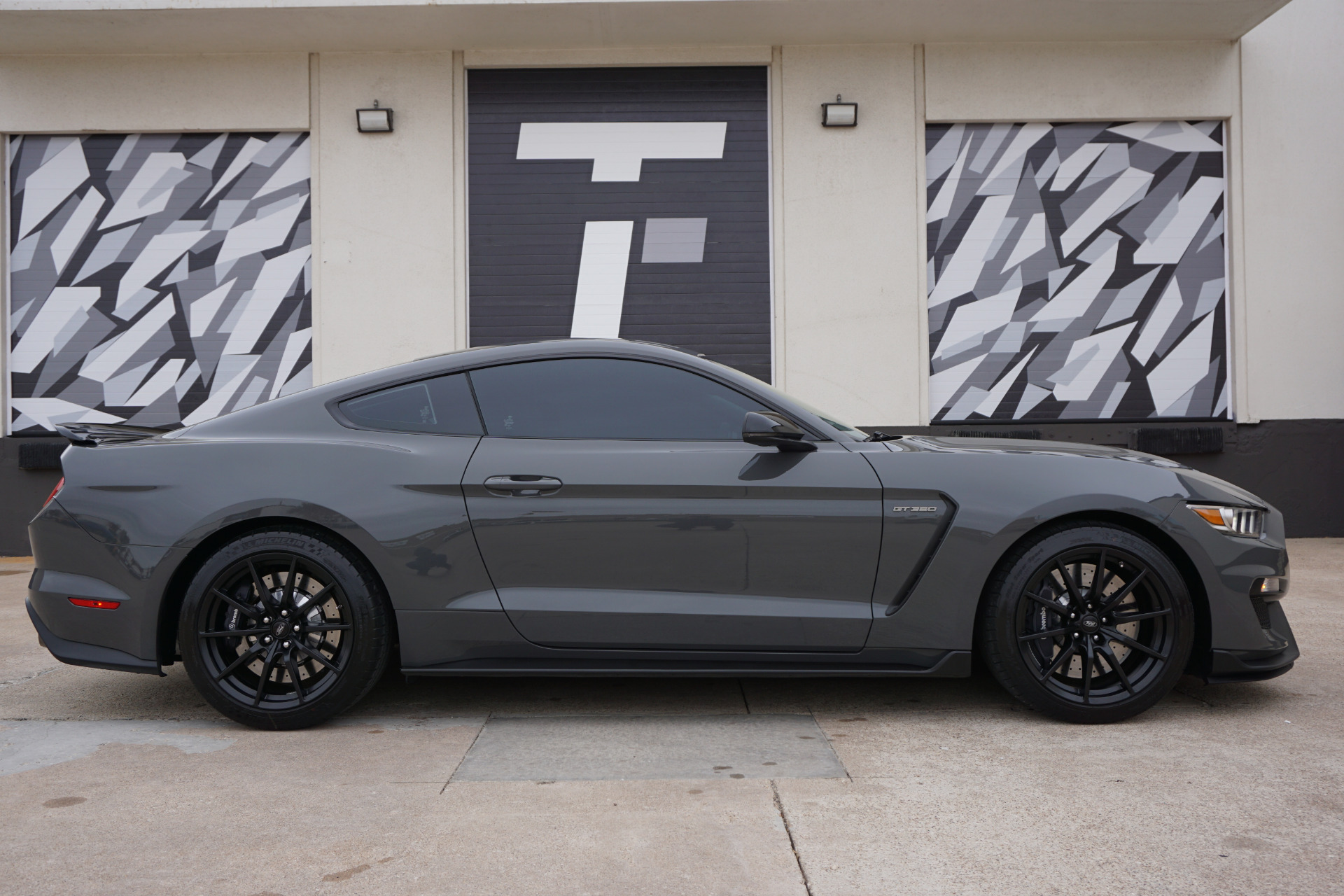 Used 2018 Ford Mustang Shelby Gt350 For Sale 55 900