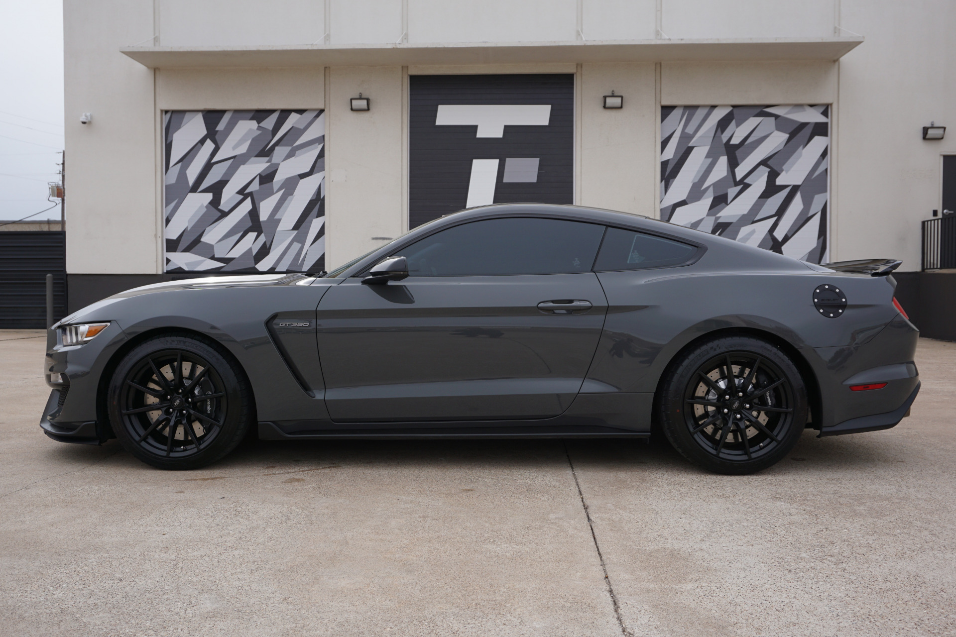 Used 2018 ford mustang shelby gt350 for sale 55900 tactical