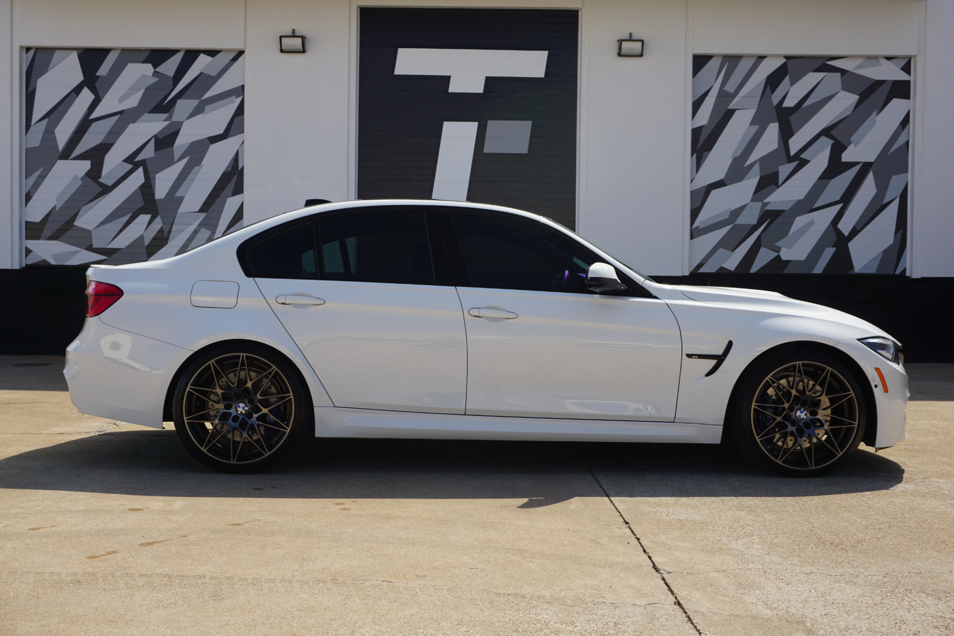 Used-2018-BMW-M3-Competition-Package