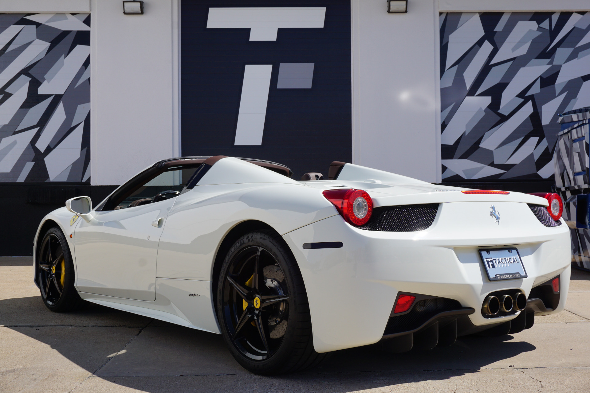 Used-2013-Ferrari-458-Spider