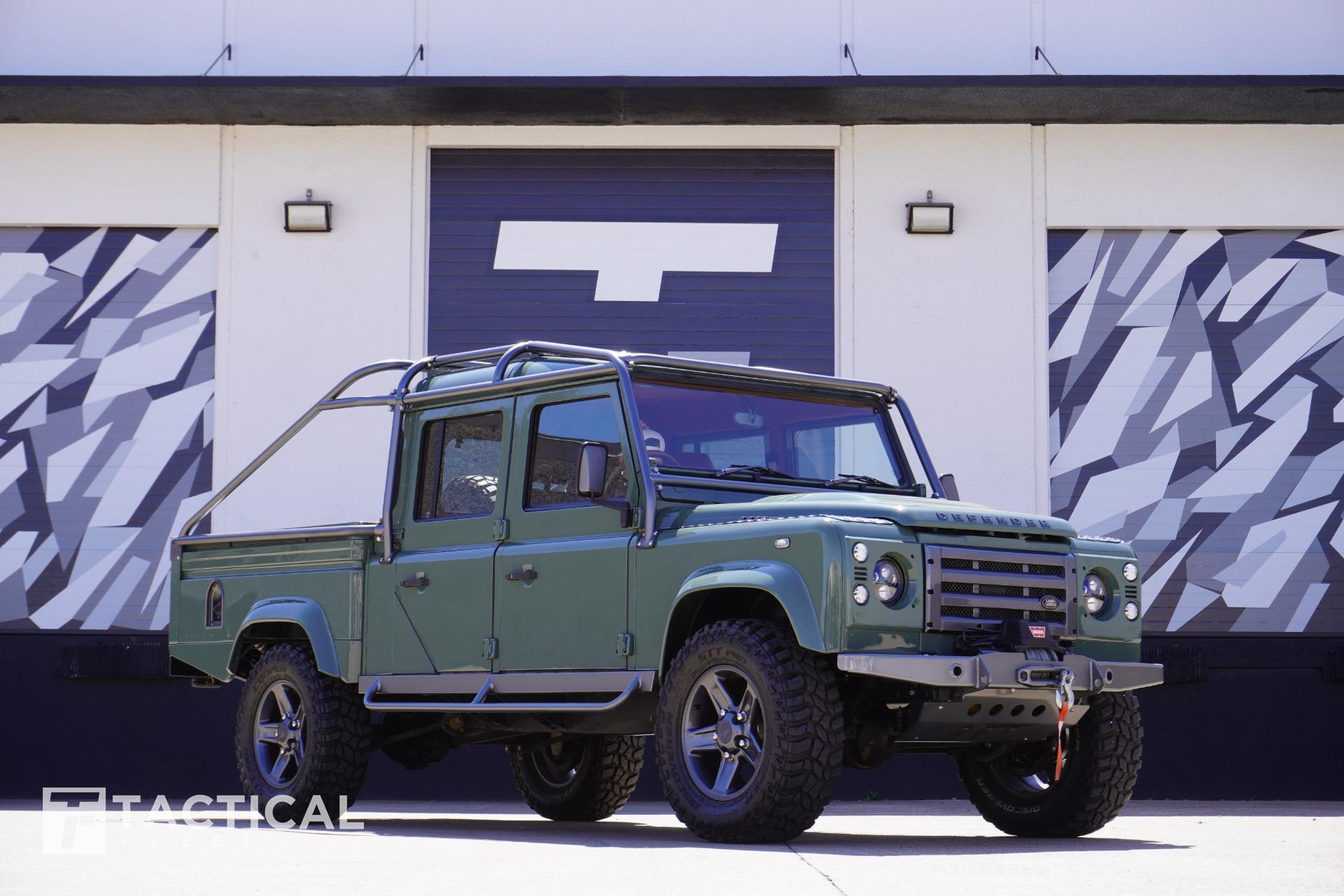 Used 1984 Land Rover Defender 130  | Addison, TX