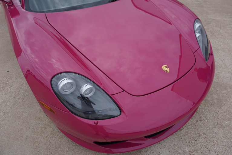 Used-2005-Porsche-Carrera-GT