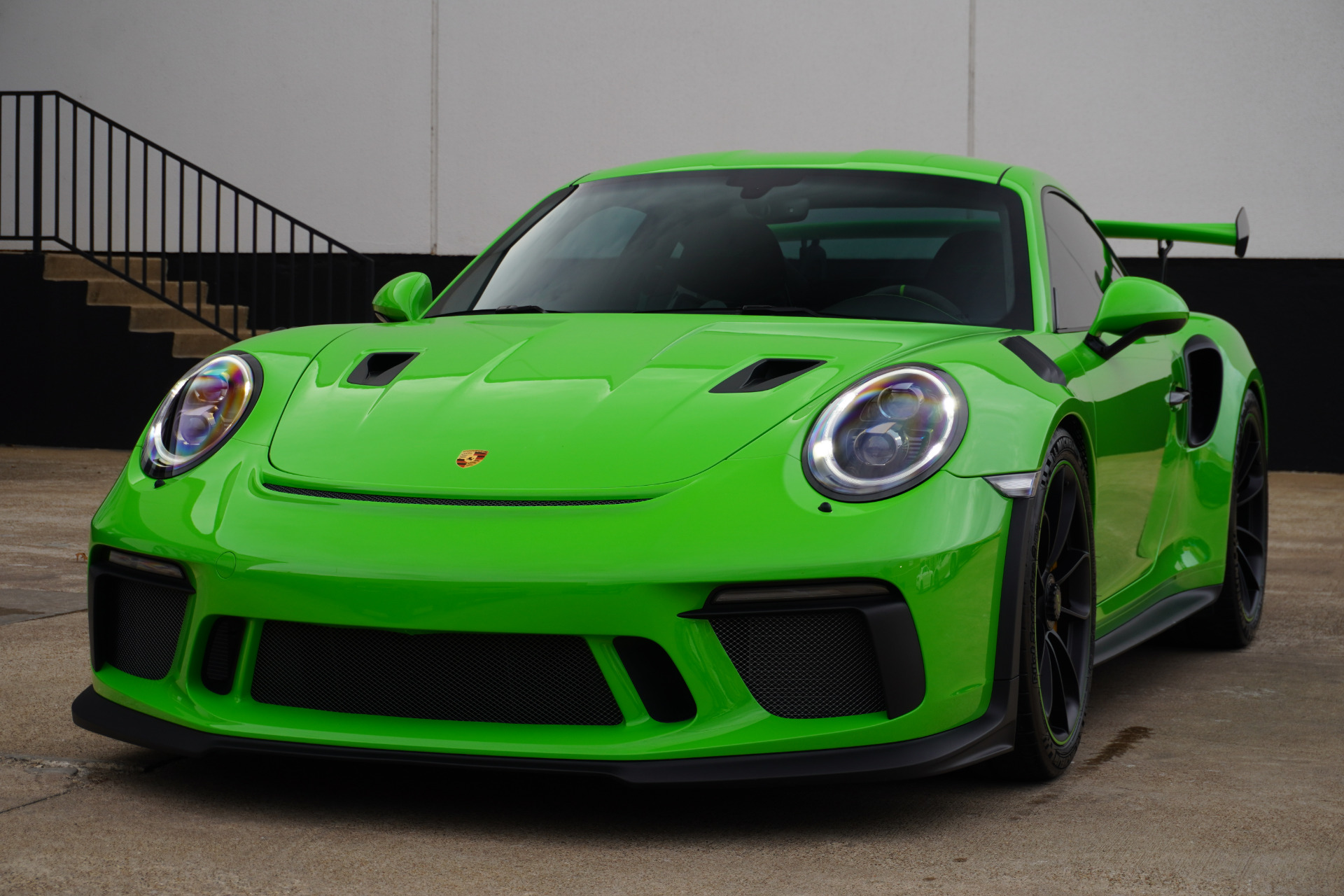 Groupe Lauzon Pre Owned 2019 Porsche 911 Gt3 Rs For Sale In