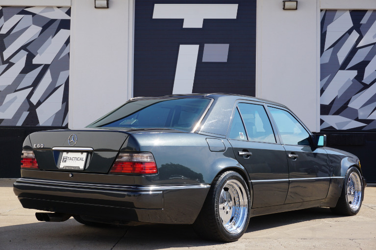 Used-1992-Mercedes-Benz-500E-RENNtech-60L