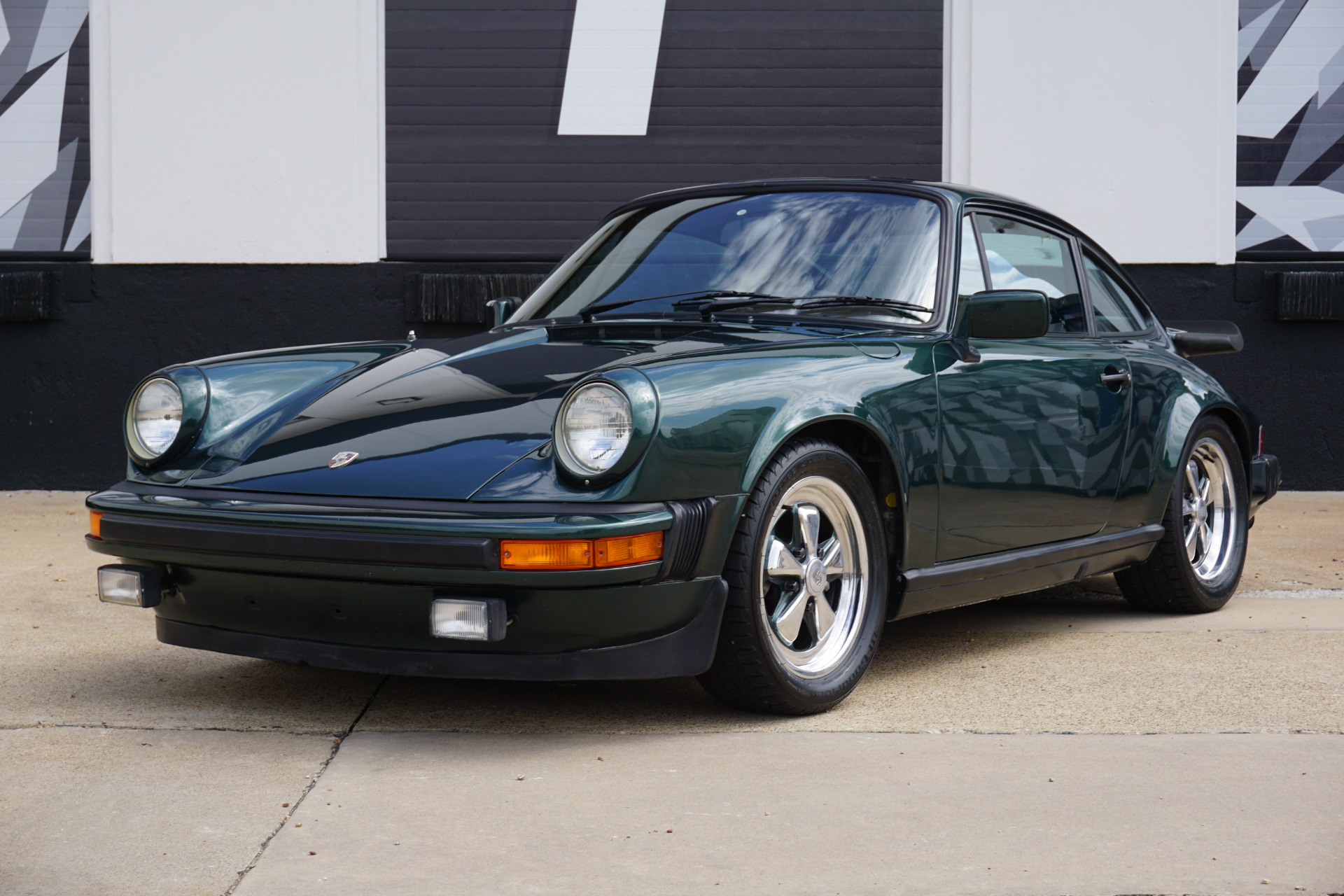 Used 1981 Porsche 911 Sc For Sale 54 900 Tactical Fleet Stock Tf1302