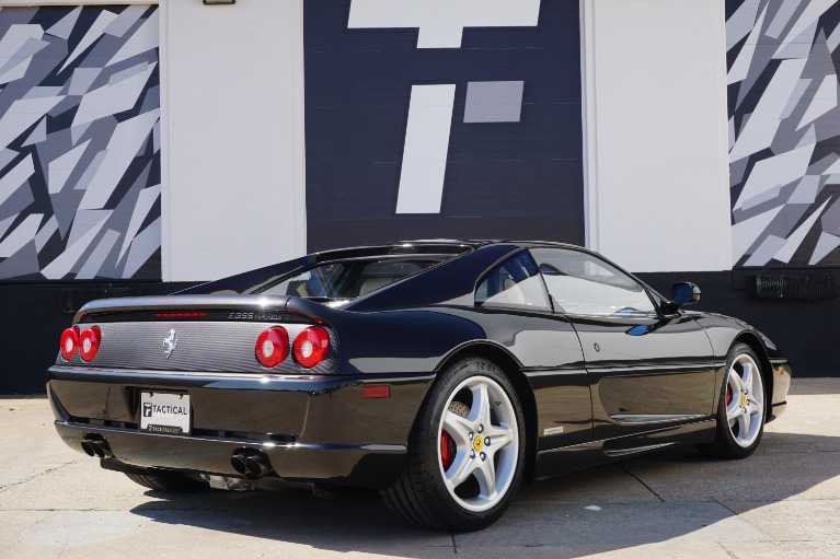 Used-1999-Ferrari-F355-Berlinetta