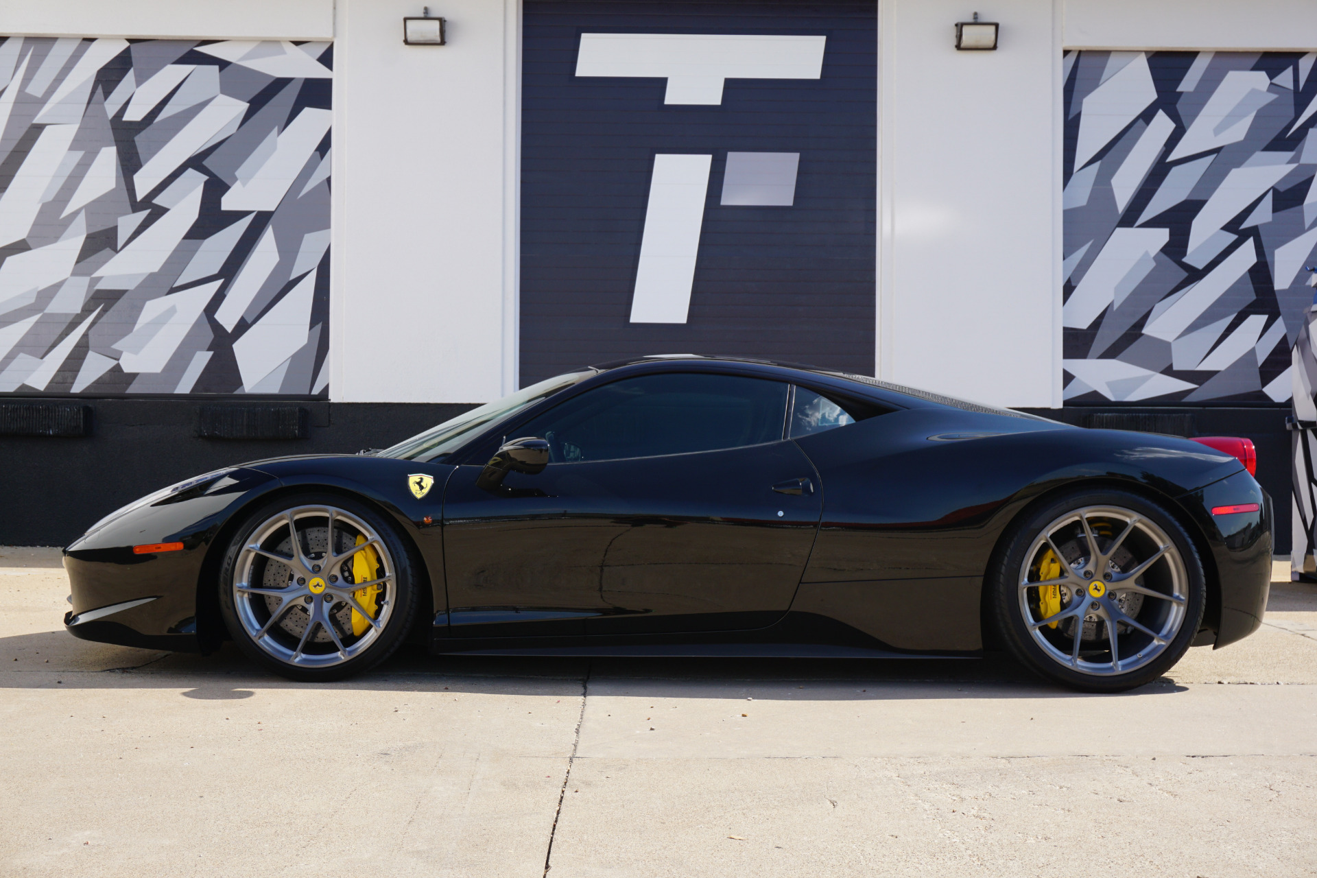 Used 2011 Ferrari 458 Italia For Sale 169900 Tactical