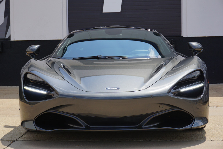 Used-2018-McLaren-720S-Luxury