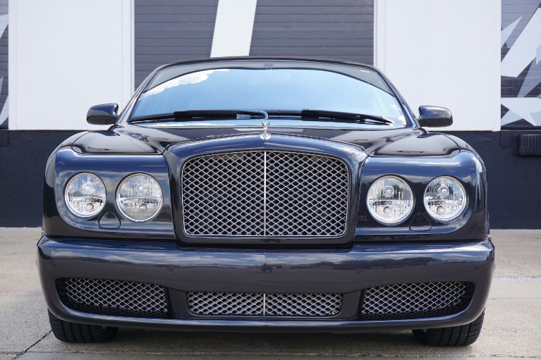 Used-2007-Bentley-Azure