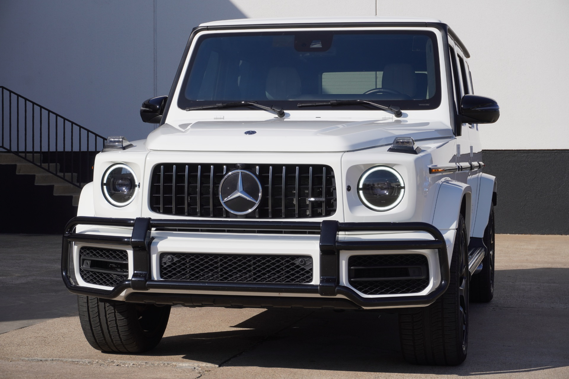 Used 2020 Mercedes Benz G Class Amg G 63 For Sale 219 900 Tactical Fleet Stock Tf1445