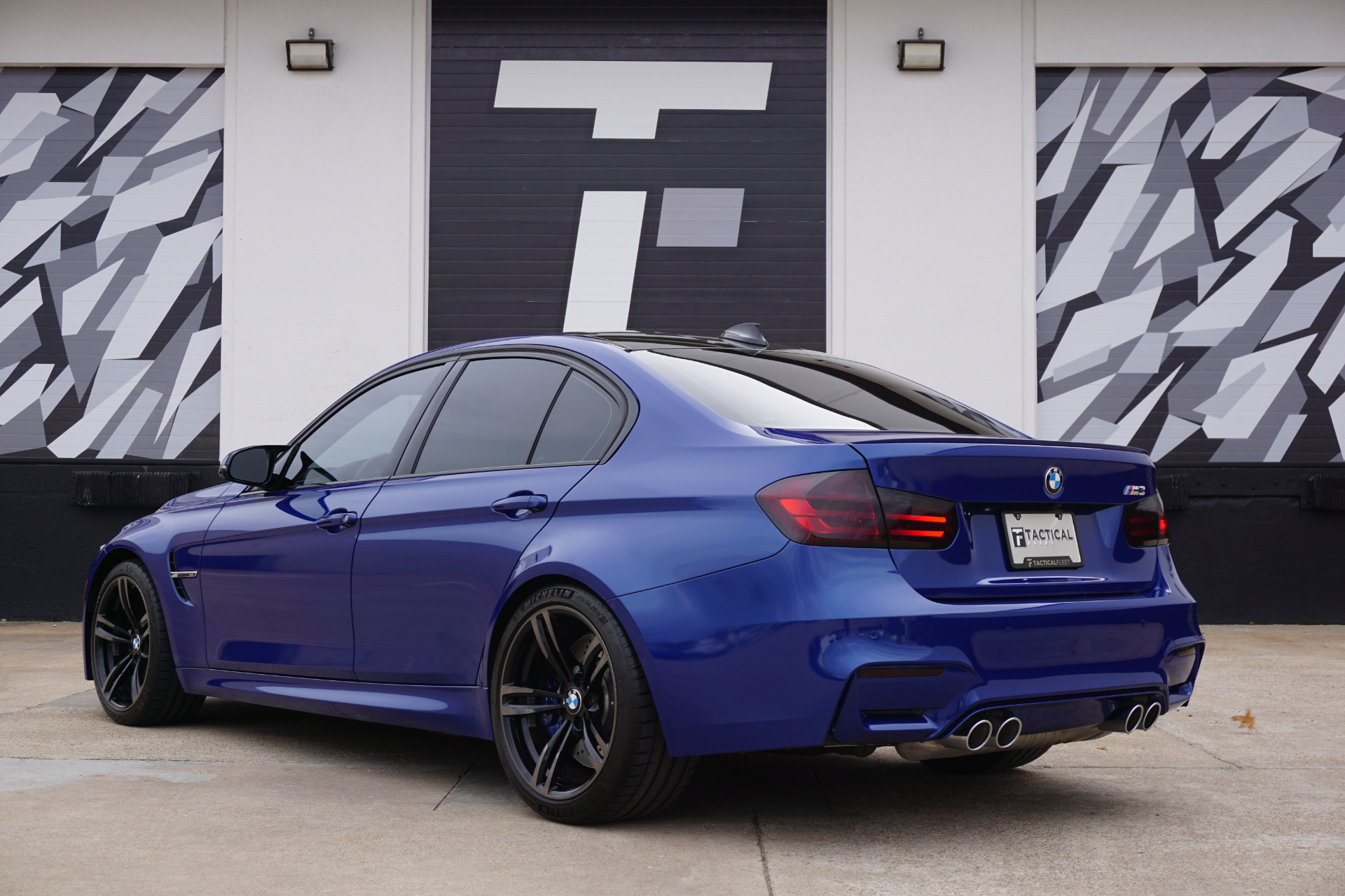 Used 2015 BMW M3 For Sale ($45,900) | Tactical Fleet Stock ...