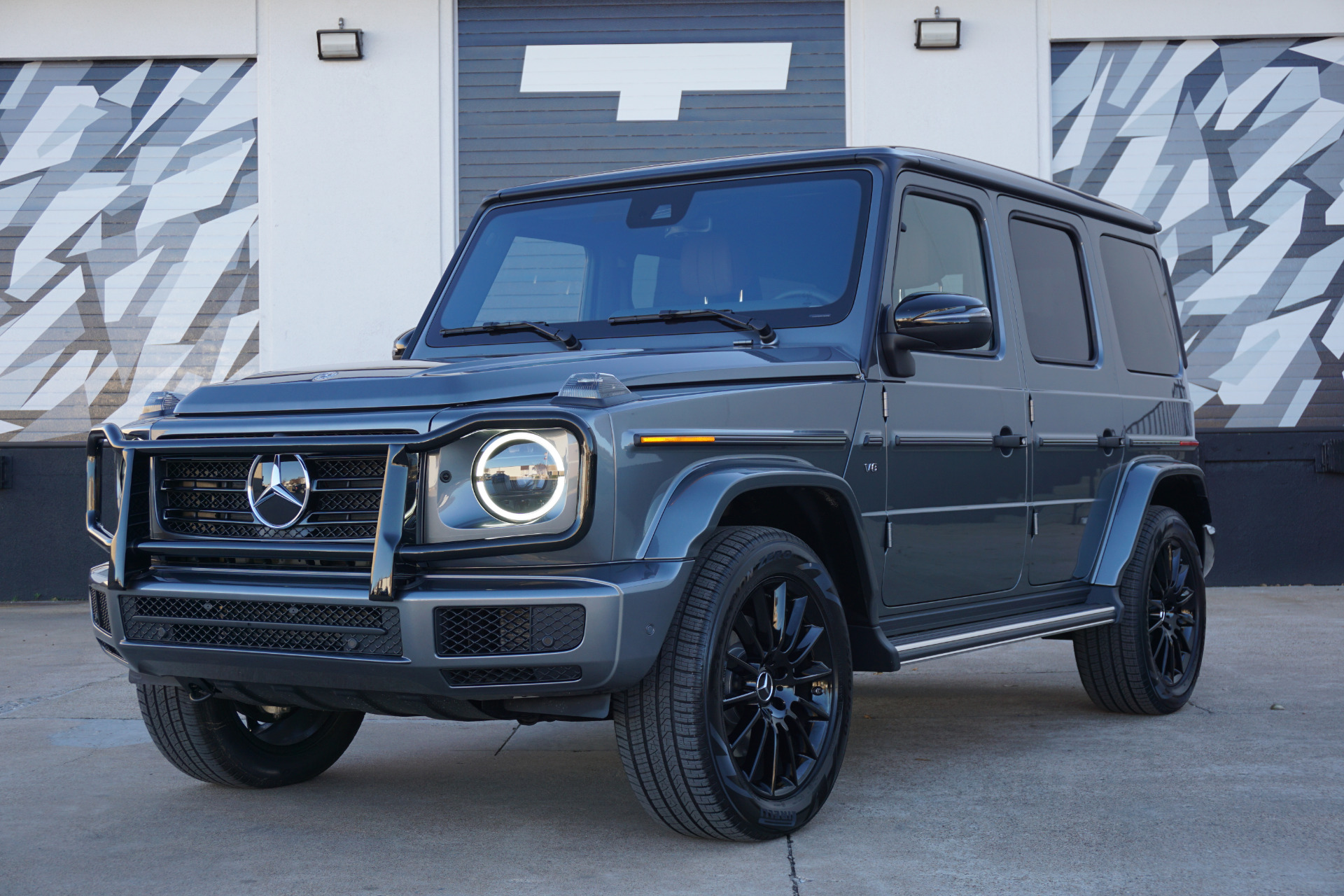 Used-2020-Mercedes-Benz-G-Class-G-550