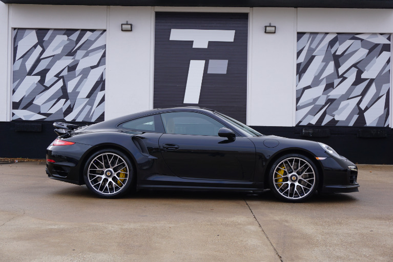Used-2015-Porsche-911-Turbo-S
