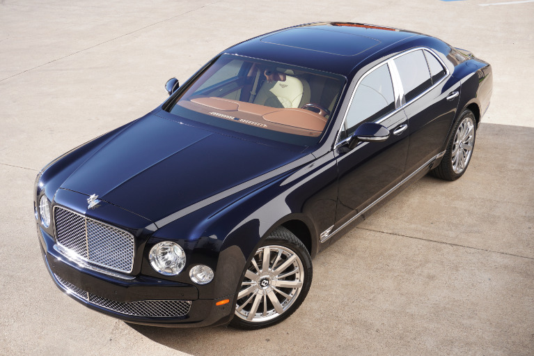 Used-2014-Bentley-Mulsanne