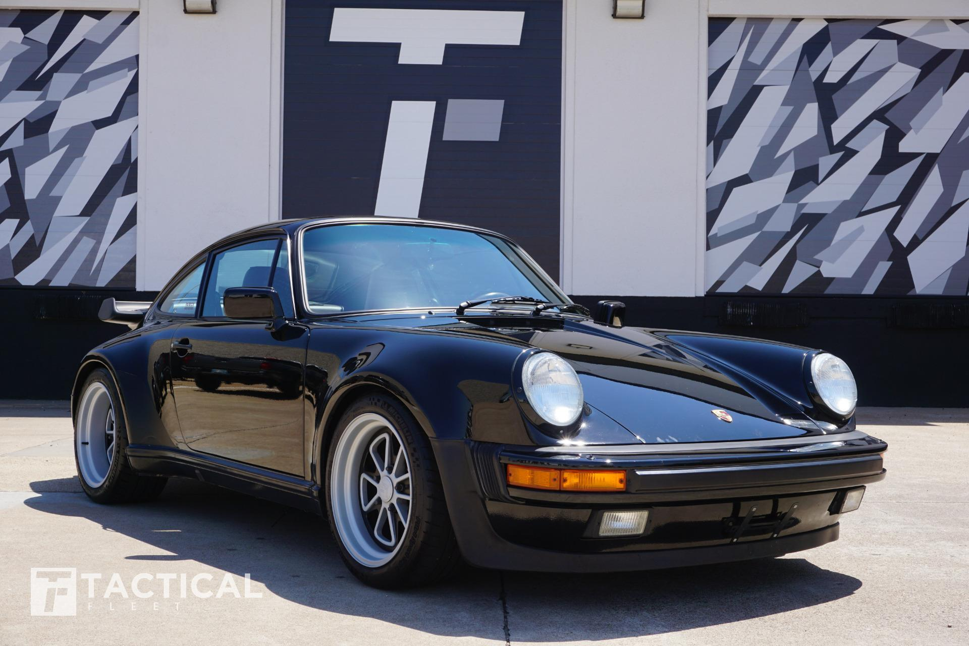 Used-1987-Porsche-911-Carrera-Turbo