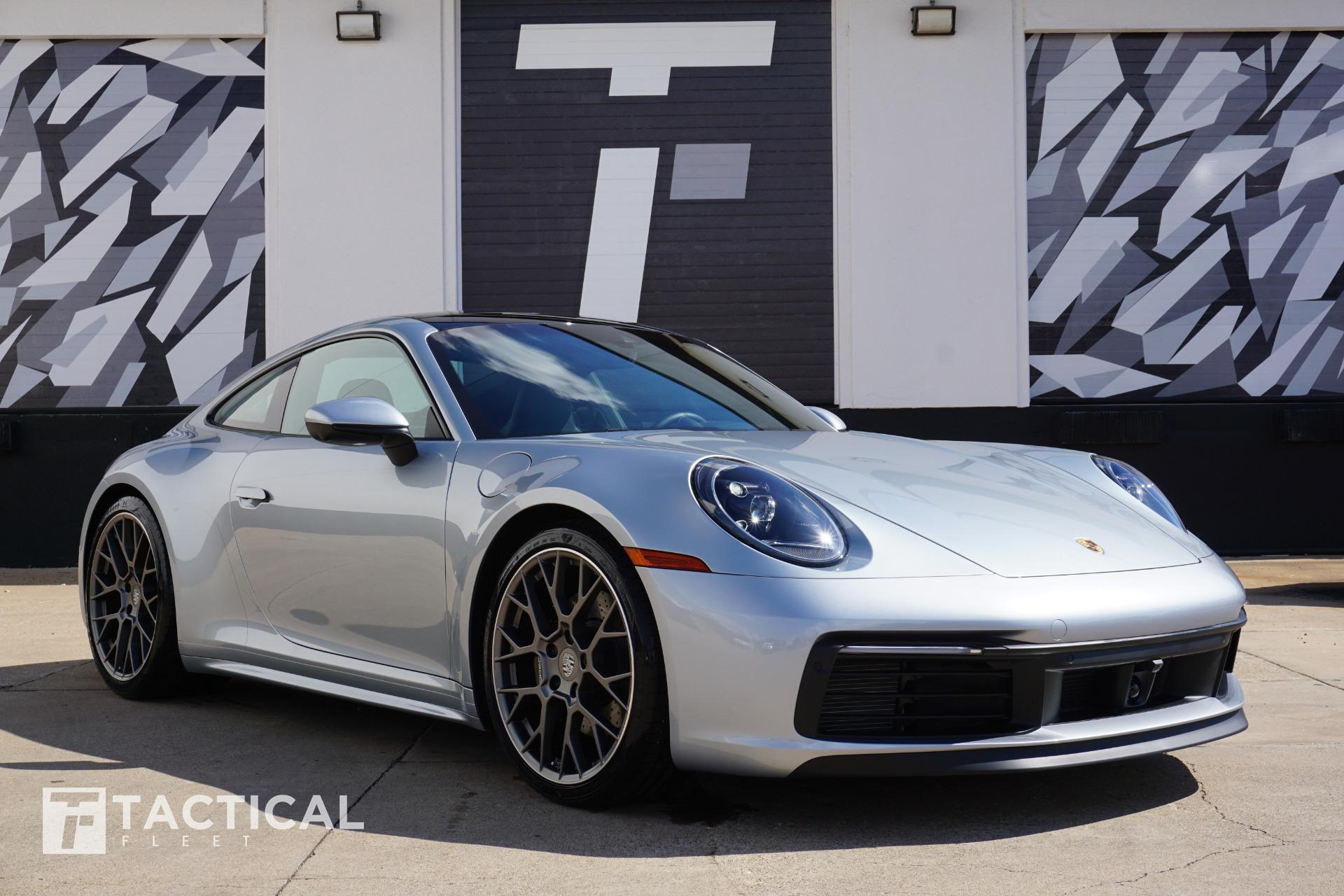 Used-2020-Porsche-911-Carrera-4S