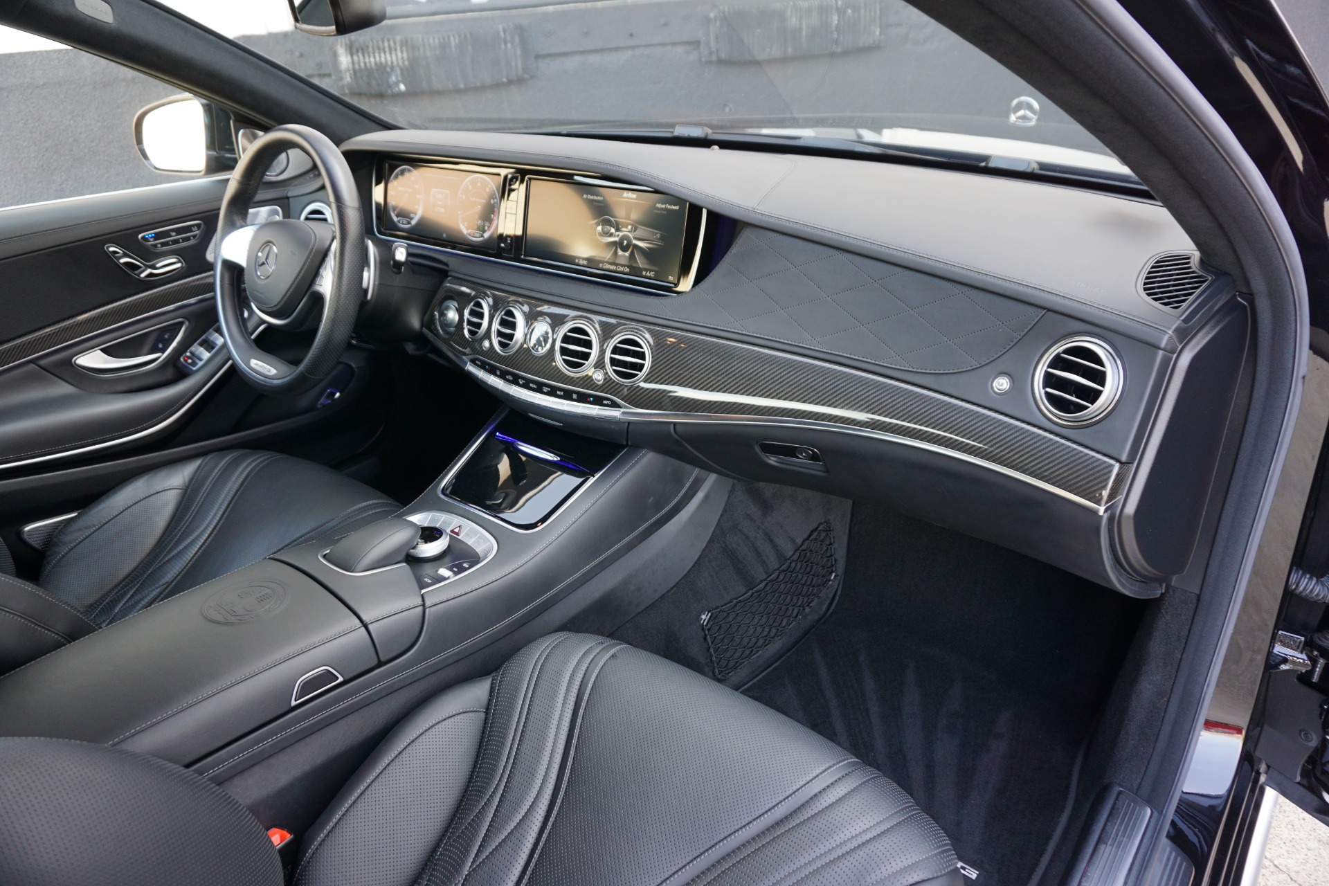 Used-2014-Mercedes-Benz-S-Class-S-63-AMG