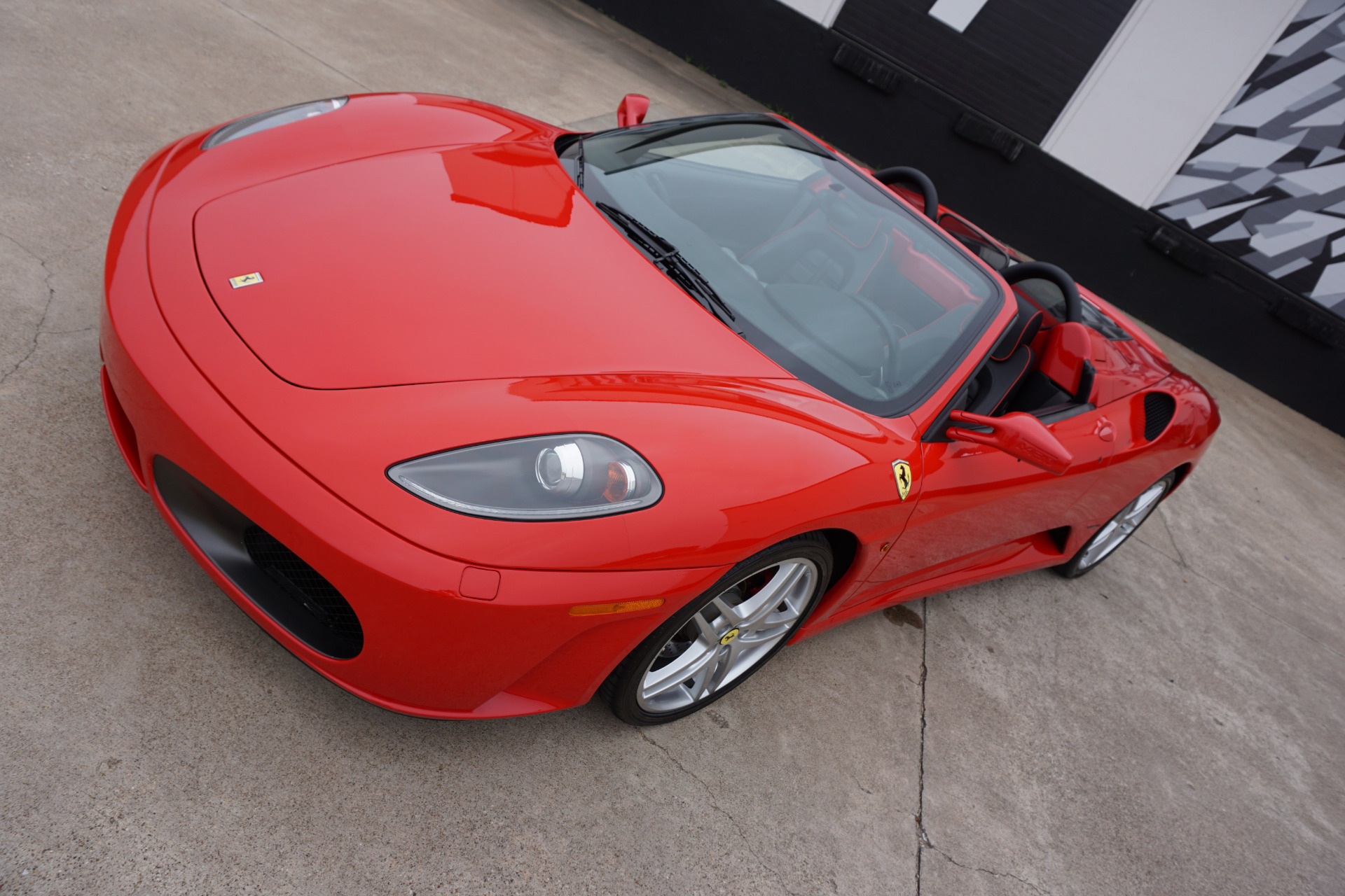 Used-2005-Ferrari-F430-Spider