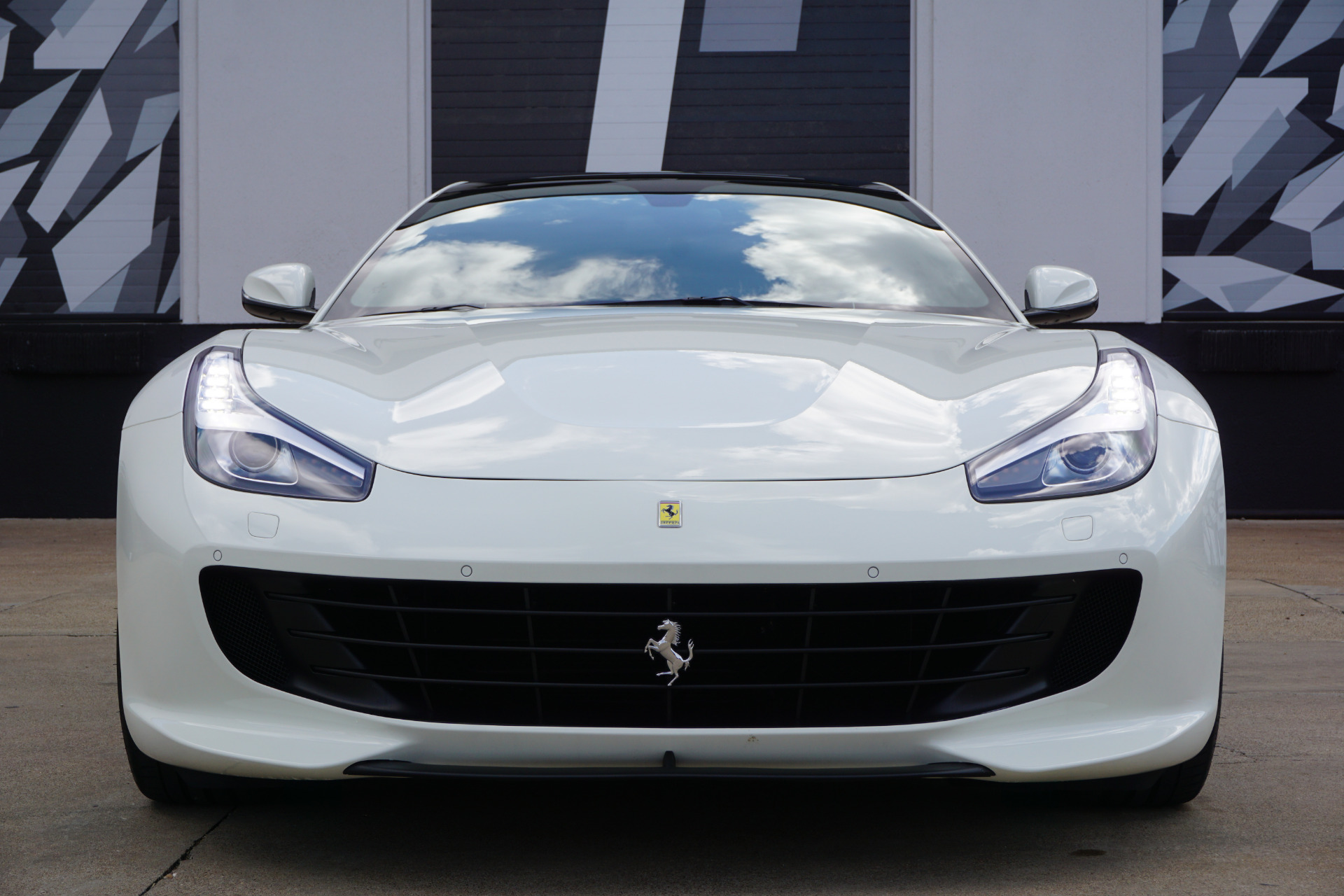Used 2019 Ferrari GTC4Lusso T For Sale ($205,900 ...