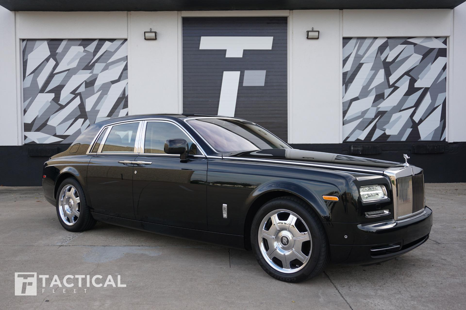 Used 2013 Rolls-Royce Phantom  | Addison, TX