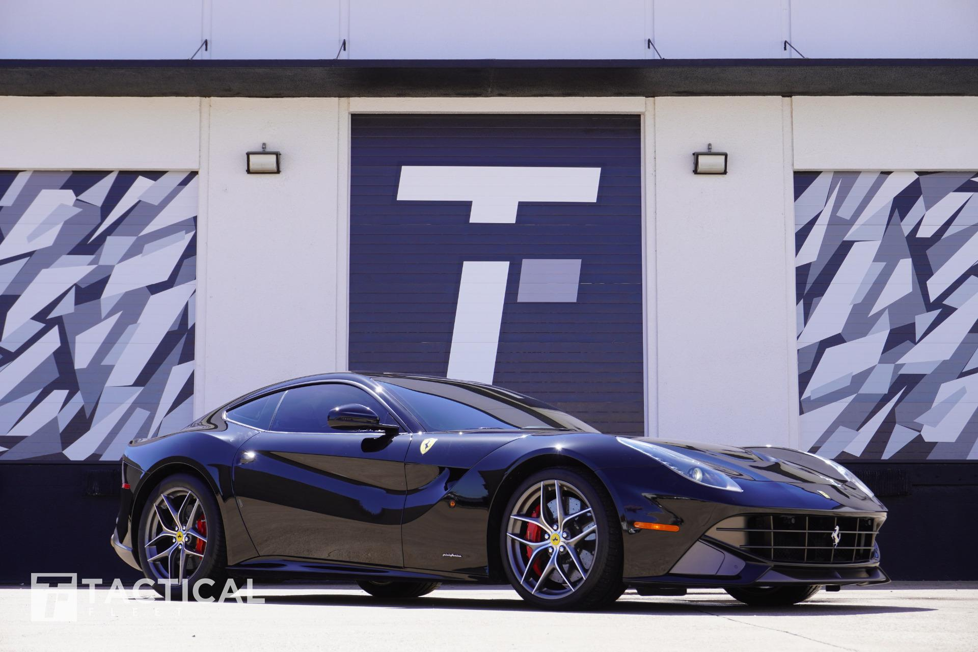 Used 2014 Ferrari F12 Berlinetta  | Addison, TX