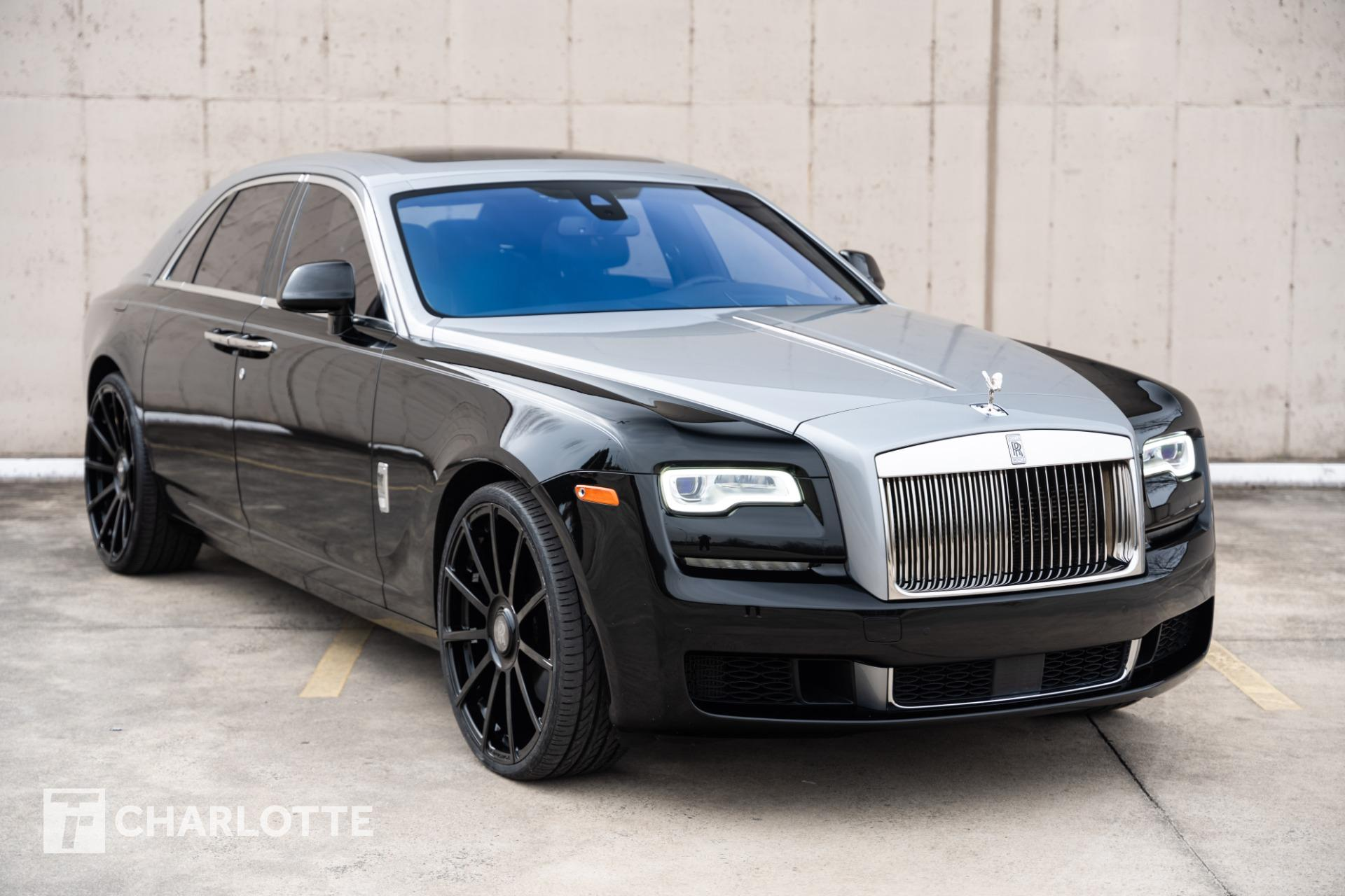 Used 2018 Rolls-Royce Ghost  | Addison, TX