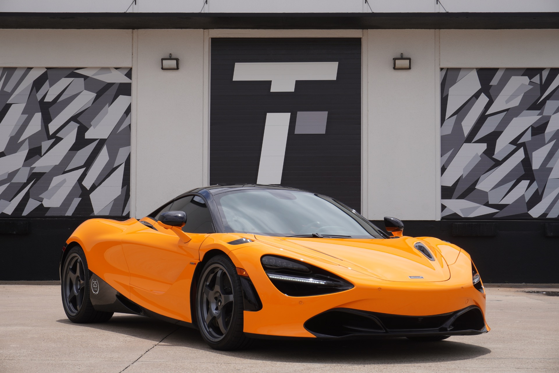 Used 2021 McLaren 720S Performace LM Edition | Addison, TX