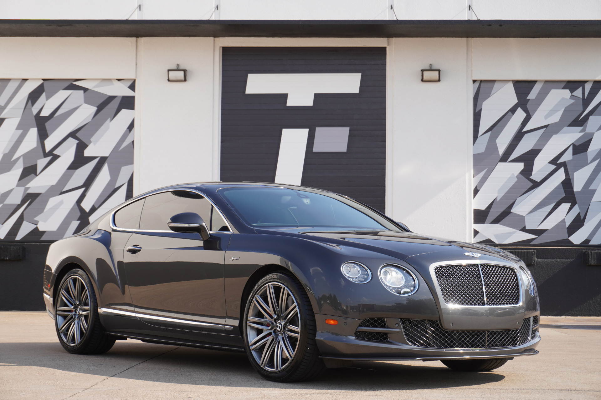 Used 2015 Bentley Continental GT Speed   Addison, TX