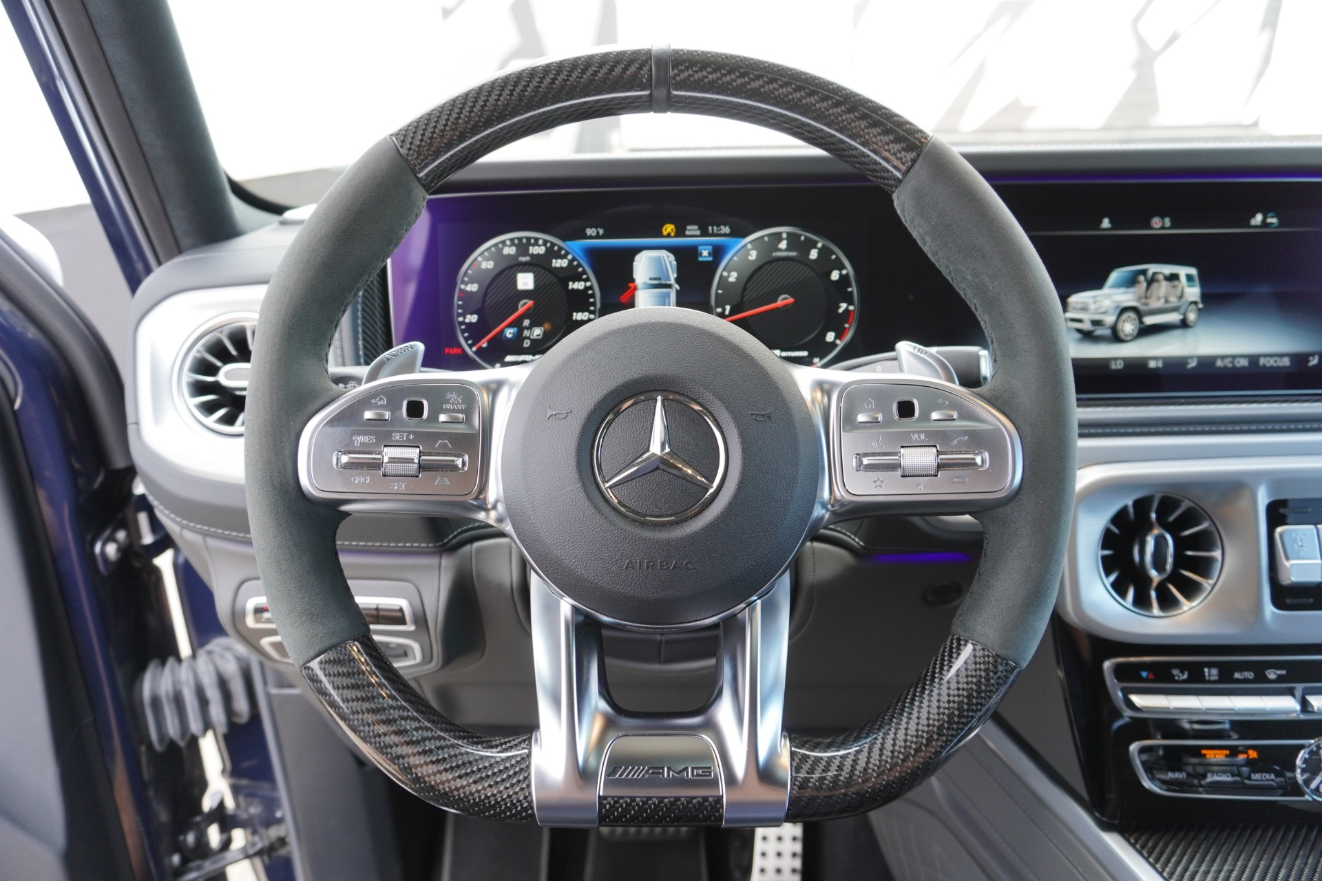 Used-2020-Mercedes-Benz-G-Class-AMG-G-63-Stronger-Than-Time-Edition