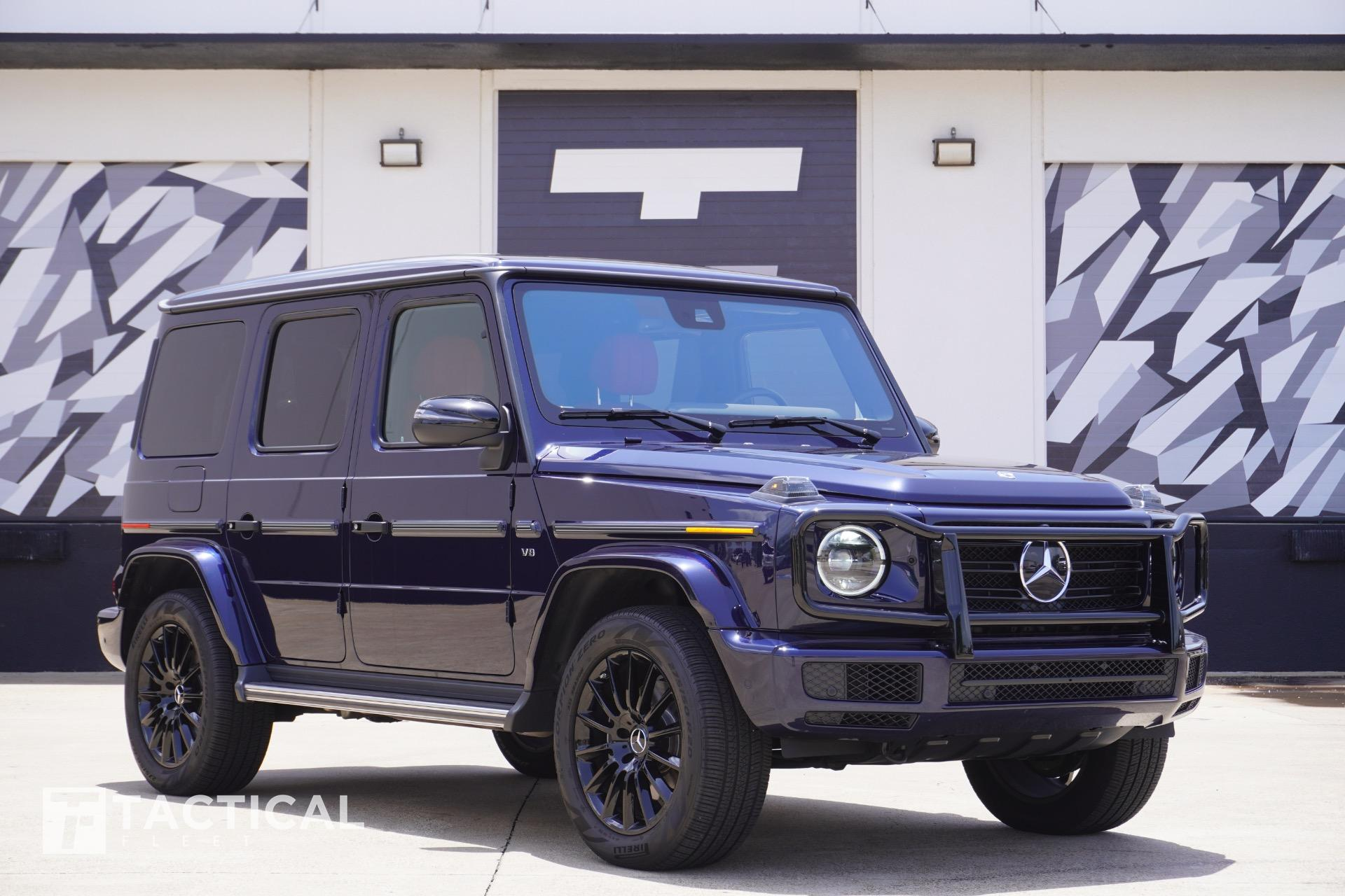 Used 2020 Mercedes-Benz G-Class G 550   Addison, TX