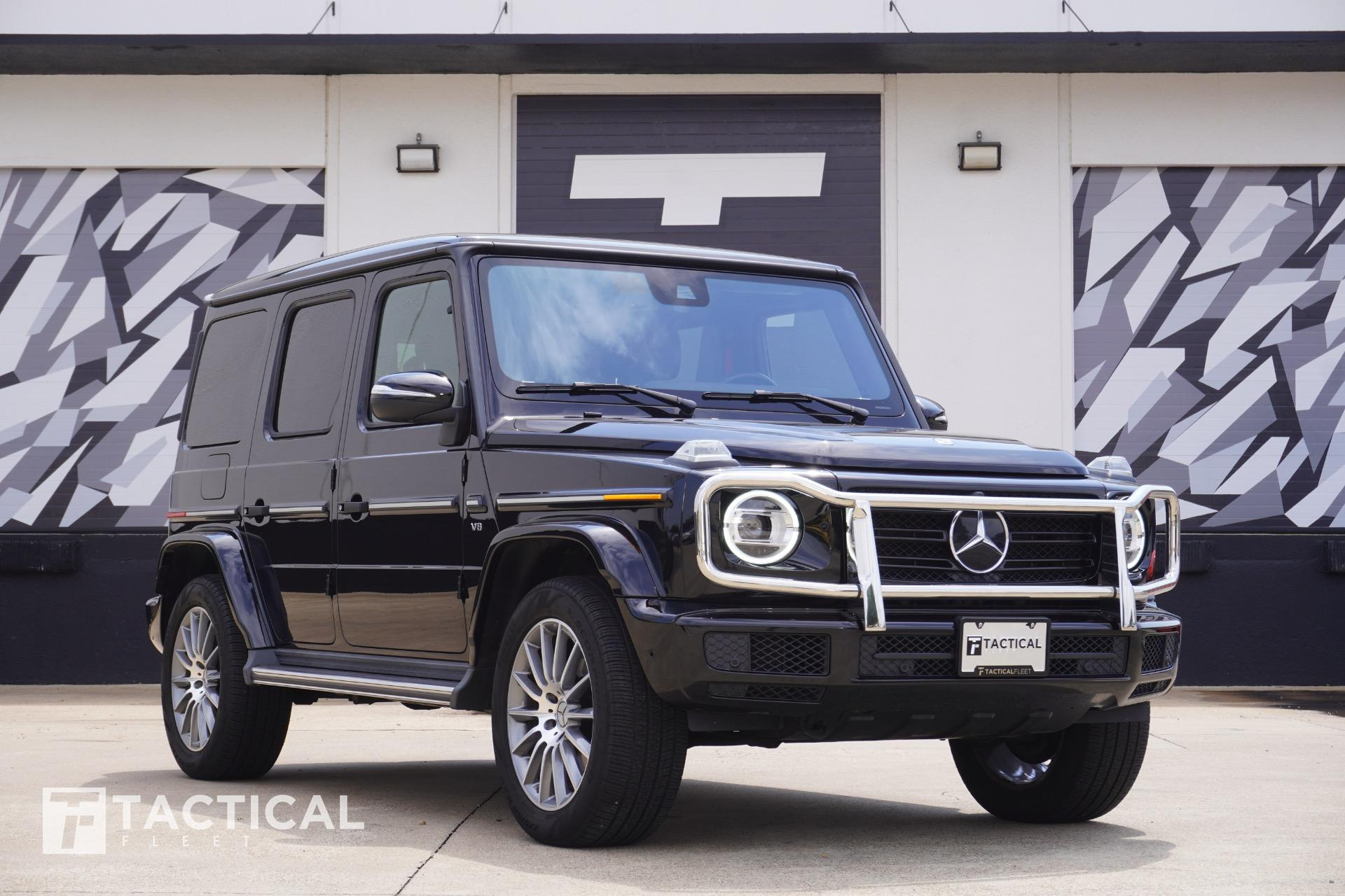 Used 2019 Mercedes-Benz G-Class G 550 | Addison, TX